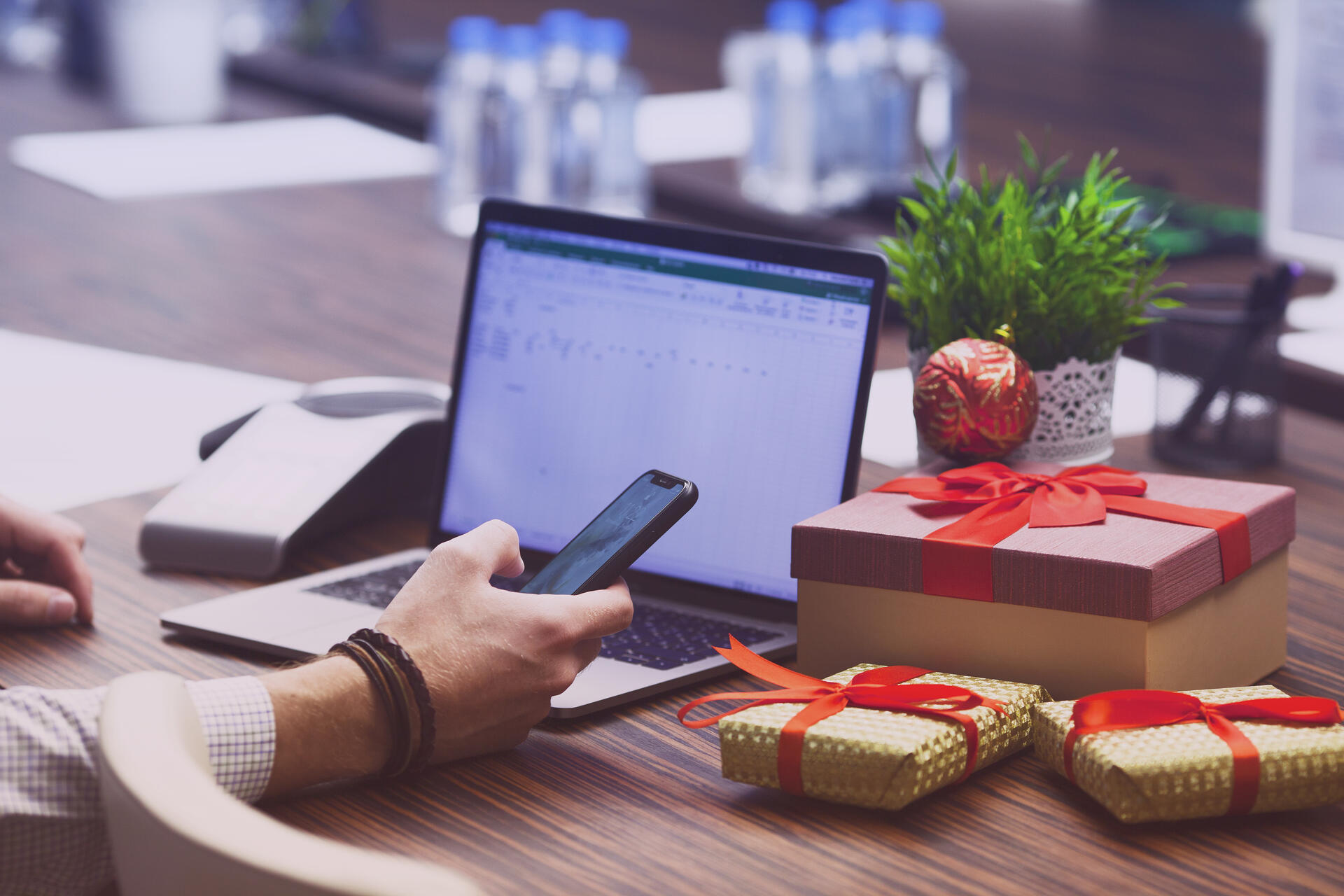 corporate gifts worth keeping