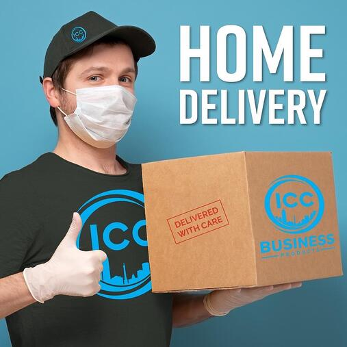 ICC Home Delivery