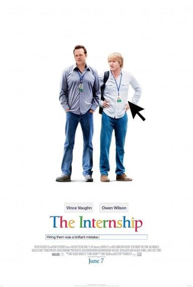 The Internship Movie